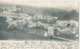 Houffalize - Panorama No 2 - Edit. Victor Caën Arlon - 1903 - Houffalize