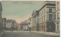Namen - Namur - Place D' Armes - Edit Héro Wuillot - Namur