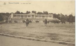 Namen - Namur - Citadelle - Le Stade Des Jeux - Namur