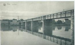 Wezet - Visé - Le Pont - Feldpost - 1915 - Wezet