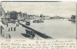 Luik - Liège - Quai De La Batte - I.P.S. - 1903 - Luik