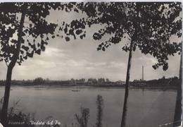 Papozze - Veduta Del Po - Rovigo - H5173 - Rovigo