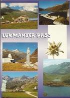 LUKMANIER-PASS Hospezi S. Maria Pass Lucmagn - GR Grisons