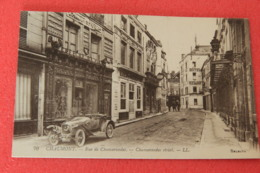 52 Chaumont Rue De Chamarades + Voiture NV - Chaumont