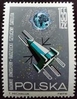 Pologne Poland 1965 Espace Space Yvert 1410 ** MNH - Ongebruikt