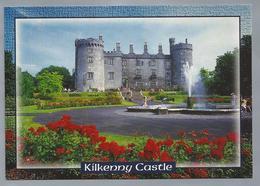IE. IERLAND. IRELAND. KILKENNY CASTLE. - Kilkenny