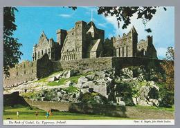 IE. IERLAND. IRELAND. The Rock Of Cashel, Co. Tipperary. Photo: E. Nagele - Tipperary