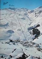 BIVIO Am Julierpass Mit Skigebiet Cuolms - GR Grisons