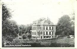 Bennekom (Gelderland, Holland) Kasteel Hoekelum, Hoekelum Castle, Chateau Hoekelum - Paesi Bassi