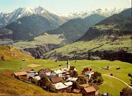 RUMEIN Val Lumnezia Mit Der Signina-Gruppe - GR Grisons