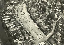 Trebic (Repubblica Ceca) Aerial View, Vue Aerienne, Veduta Aerea - Repubblica Ceca