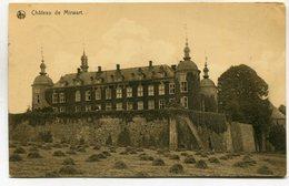 CPA - Carte Postale - Belgique - Château De Mirwart - 1913 (M7386) - Saint-Hubert