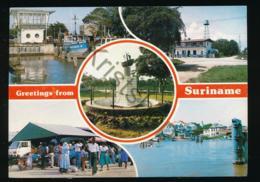 Suriname [AA32 1.782 - Surinam