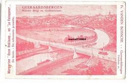 Geraardsbergen - Nieuwe Brug En Guilleminlaan ( Margarine - Onze Reklaam - Le Vainqueur - Geraardsbergen
