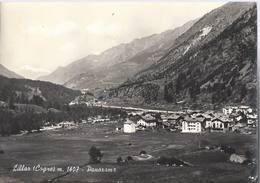 Lillaz - Panorama - Cogne - H5183 - Italia