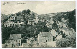 CPA - Carte Postale - Belgique - Tilff - Fonds Du Moulin - 1913 (M7390) - Esneux