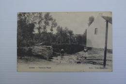 Landen Pk Cpa Fontaine Pepin - Landen