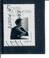 2-france 2019 Louise De Vilmorin - France