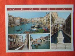 ITALIE - VENISE, Ponts - ITALIA - VENEZIA, Ponti - Venezia (Venice)