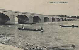 Nevers-pont De Loire - Nevers