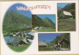38 Valjouffrey - Cpm / Vues. - France