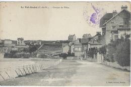LE VAL-ANDRÉ - Groupe De Villas - 1914 - France