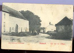 Cpa Heinsch  1905 - Aarlen