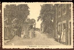 Cpsm Hodbomont - Theux