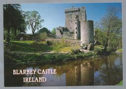 IE. IERLAND. IRELAND. BLARNEY CASTLE, Co. CORK. - Cork