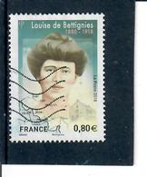 3-france 2018 Louise De Bettignies - France