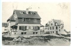 La Panne - Villas Dans Les Dunes / Devolder Soeurs / 1902 - De Panne