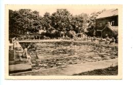 Brasschaat - Artillerieschool - Zwemkom - Brasschaat