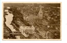 Ypres - Panorama - Yper - Overzicht - Ieper