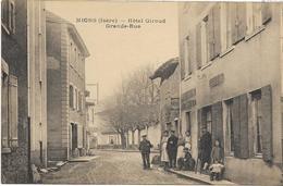 38 LOT 2 De 8 Belles Cartes De L'Isère , état Extra - Cartes Postales