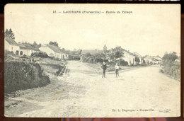 Cpa Lacuisine   1916 - Florenville