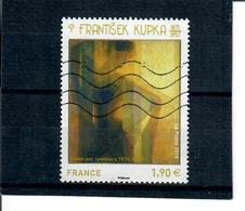 Yt 5206 Kupka Serie Artistique - France