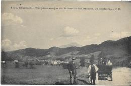 38 LOT 3 De 8 Belles Cartes De L'Isère , état Extra - Postcards