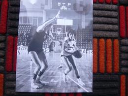 Photo Presse BASKETBALL A Definir 24 X 18 Cm - Sonstige