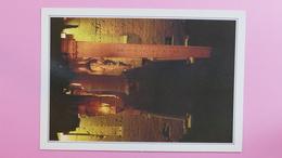 EGYPTE - Temple De Louxor - Géographie
