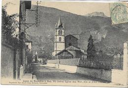 38 LOT 5 De 8 Belles Cartes De L'Isère , état Extra - Cartes Postales
