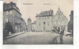 Schlettstadt, Hexenturm - France