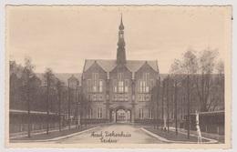 Leiden - Acad. Ziekenhuis - 1937 - Leiden