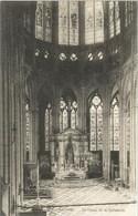 TOURNAI - Le Choeur De La Cathédrale - Oblitération De 1910 - Nels, Série 48, N° 45 - Doornik