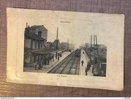 Houilles La Gare - Houilles