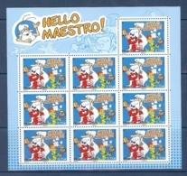 BF N° 139 HELLO MAESTRO ** - Blocs & Feuillets