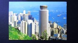 China - Hong Kong - Hopewell Centre - Look Scans - China (Hongkong)