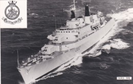 HMS  FIFE - Warships