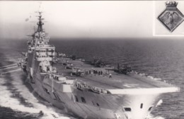 HMS  ?. UNTITLED. AIRCRAFT CARRIER - Warships