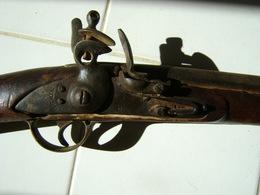 BROWN BESS. - Armes Neutralisées