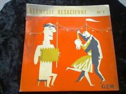 Kermesse Alsacienne N°1/ 45t EGEX 4552 - Vinyl Records